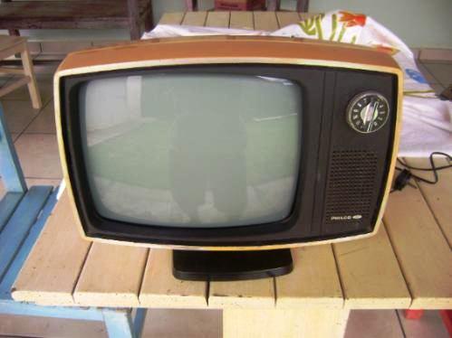 Tv philco ford carrocultura - Television anos 70 ...