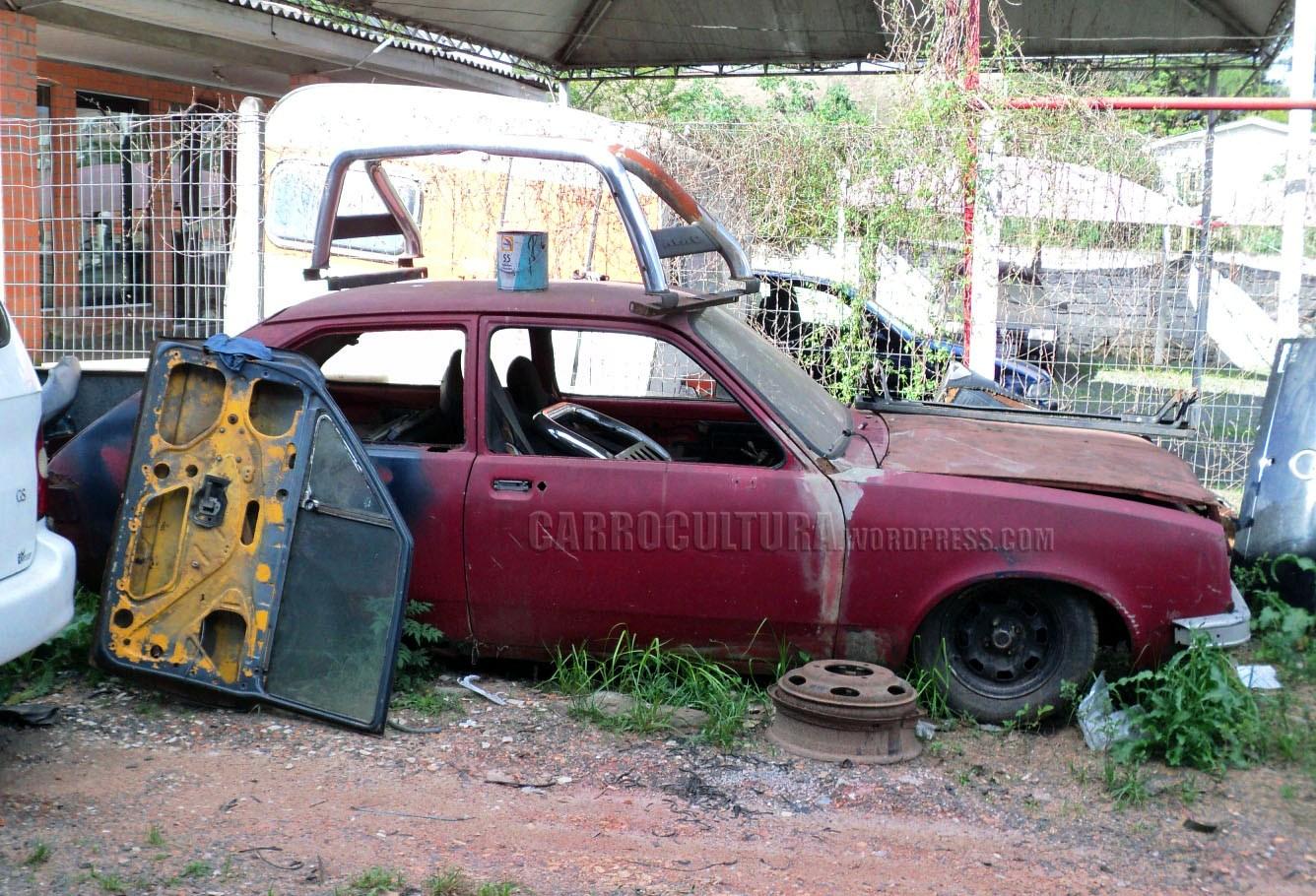 Chevrolet chevette hatch carrocultura for Chevette 4 portas