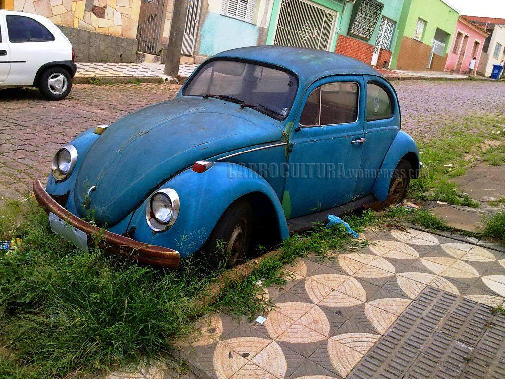 Órfãos: Volkswagen Fusca