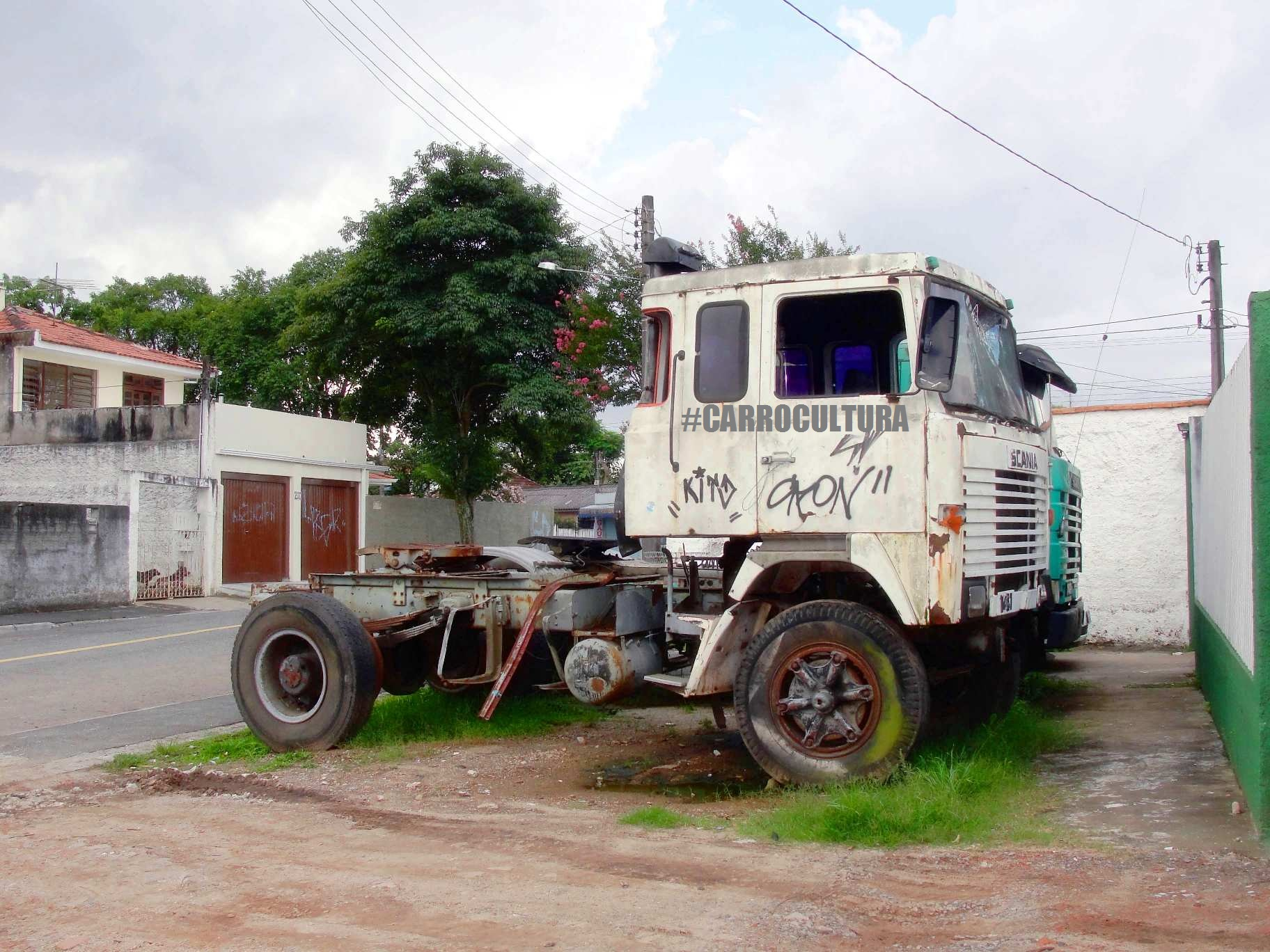 211 Rf 227 O Atualizado Caminh 227 O Scania Lk141 Carrocultura