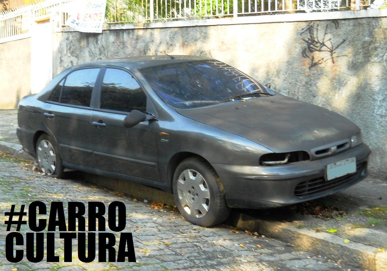 ?rf?os: Fiat Marea. 16 mai