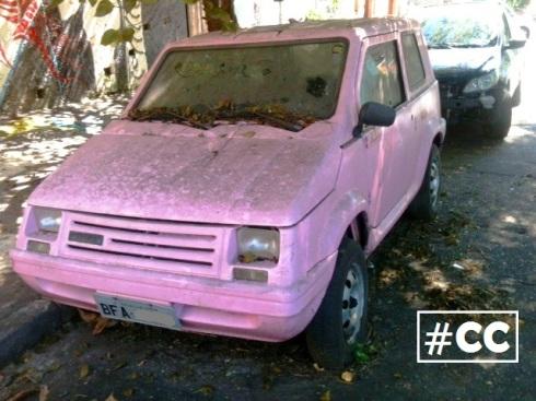 BR 800 rosa A
