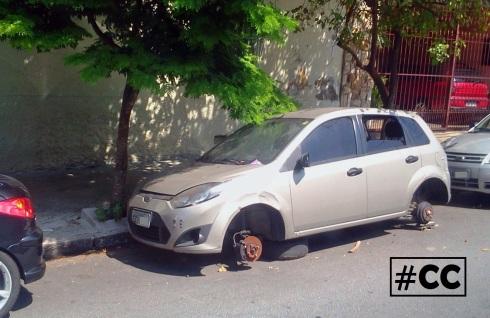 Fiesta ZL 1
