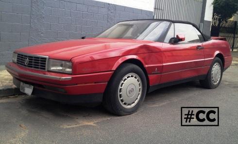 Cadillac Allanté 1