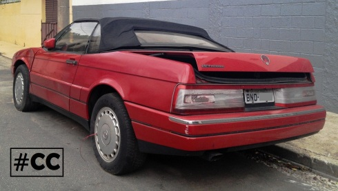 Cadillac Allanté 2