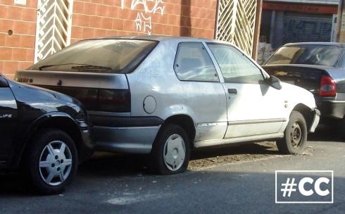 Renault 19 (b)