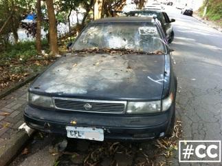 Nissan Maxima 1