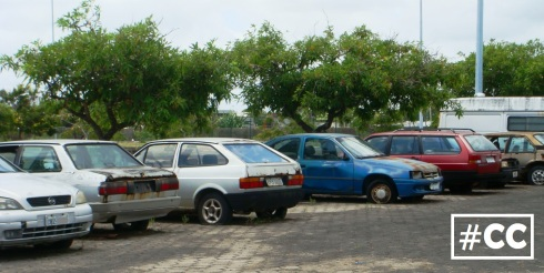 Coleção Recife órfãos II
