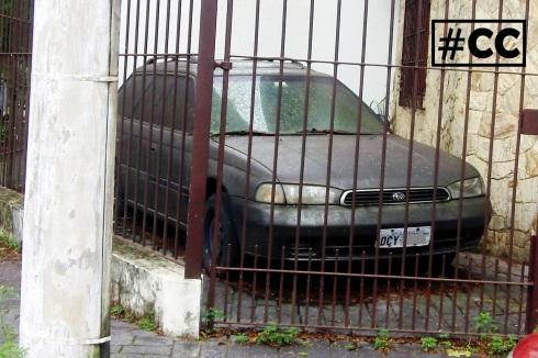 Subaru Legacy TW