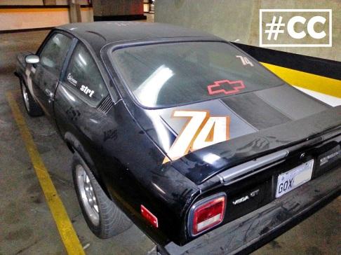 Vega GT (3)