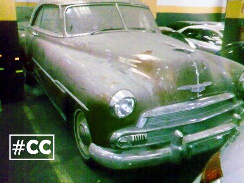 Chevrolet 1951