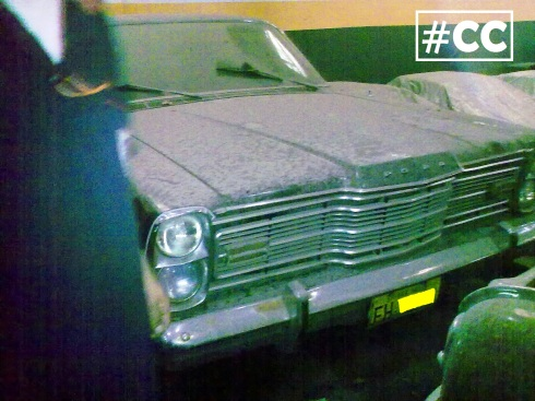 Ford Galaxie Estacionamento (1)