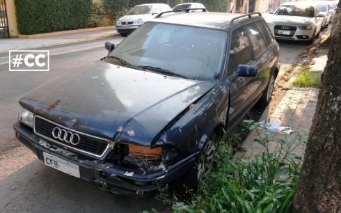 Audi 80 (1)