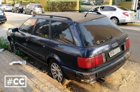 Audi 80 (2)